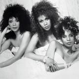 The Pointer Sisters lyrics de la chanson du genre R&B