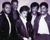 Atlantic Starr lyrics de la chanson du genre R&B