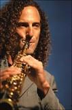 Kenny G lyrics de la chanson du genre Jazz