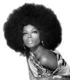 Diana Ross lyrics de la chanson du genre R&B