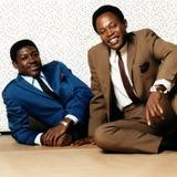 Sam & Dave lyrics de la chanson du genre Soul