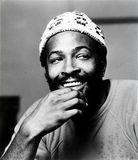 Marvin Gaye lyrics de la chanson du genre R&B