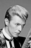 David Bowie lyrics de la chanson du genre Rock