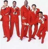 The Temptations lyrics de la chanson du genre R&B