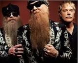 Paroles ZZ Top.