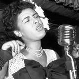 Billie Holiday lyrics de la chanson du genre Jazz
