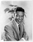 Nat King Cole lyrics de la chanson du genre Jazz