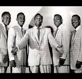 The Drifters lyrics de la chanson du genre R&B