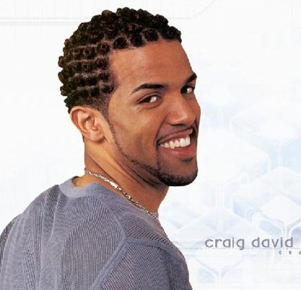 Craig David lyrics de la chanson du genre R&B