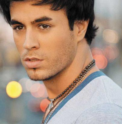 Paroles ENRIQUE IGLESIAS.