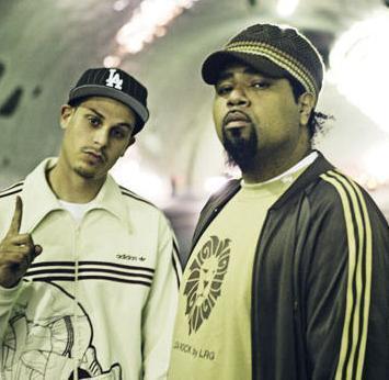 Dilated Peoples lyrics des chansons