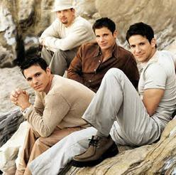 Paroles 98 Degrees.