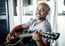 Paroles Darius Rucker.