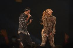 Paroles The Carters - lyrics des chansons.